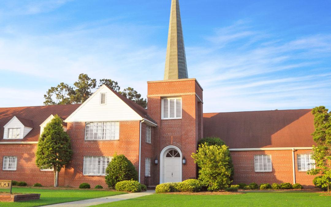 Mullins Presbyterian Church