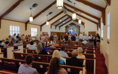 Covenant Children Sunday School Classes